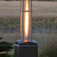 CLASSIC FLAME PATIO HEATER