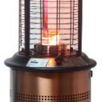 FLAME OUTDOOR HEATER
