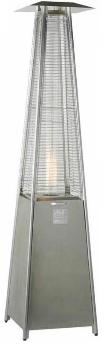 Outdoor Heater Rental PYRAMID PATIO HEATER RENT