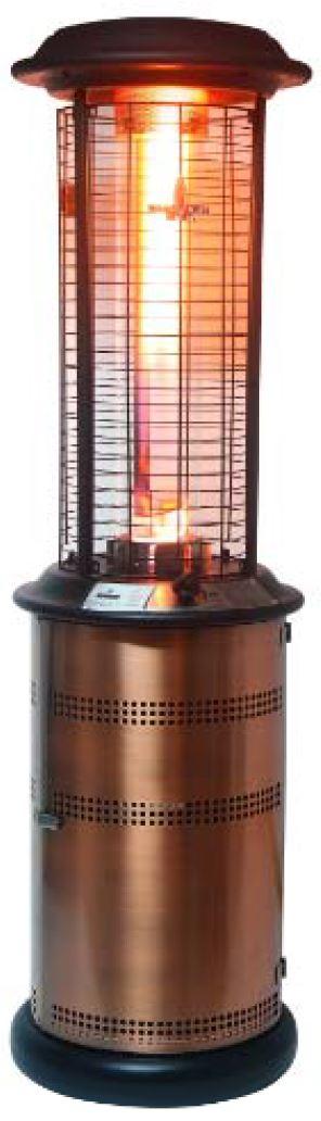 Flame Outdoor Heater Patio Gas Heater Com